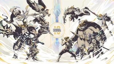 Cấu Hình League of Lengend mùa giải mới !